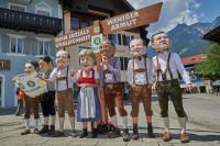 Oxfam sieht die G7 vor einer Richtungsentscheidung (Foto: argum/ Oxfam Deutschland)