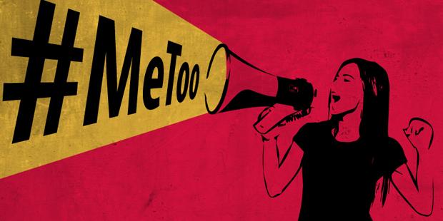 Metoo_Kampagne des Jahres 2017