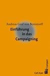 """Buchcover """"Einführung in das Campaigning"""""""