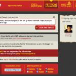 act.ly Screenshot