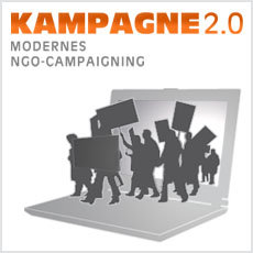 Logo des Blogs Kampagne 2.0