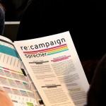 #rc11 Programmheft (Foto: recampaign/ Flickr)