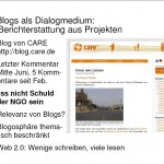 Screenshot Vortrag Socialbar Berlin